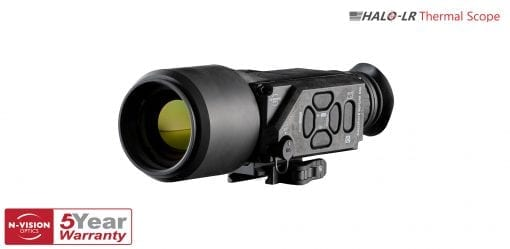 N-Vision Halo-LR Thermal Imaging Scope