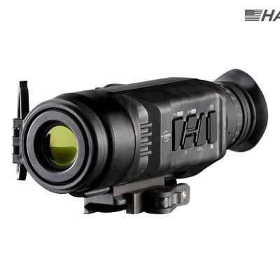 N-Vision Halo Themal Imaging Scope